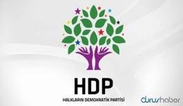 HDP'de gündem: Bundan sonra ne yapılmalı?
