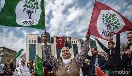 HDP'den 29 Ekim mesajı