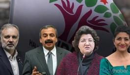 'HDP kapatılabilir' dedi ve tek tek açıkladı