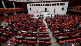 HDP'li 11 vekilin dokunulmazlık dosyaları Meclis'e gönderildi