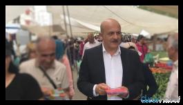 HDP'li Milletvekili hakkında 15 yıla kadar hapis istemi