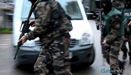 HDP'lilere operasyon! Gözaltılar var