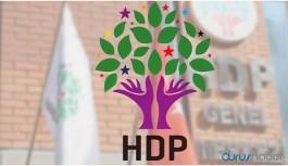 HDP Parti Meclisi toplantısının sonuç bildirgesi açıklandı: Saray rejimine karşı...