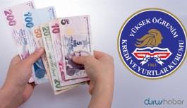HDP'nin KYK borçlarının silinmesi teklifi reddedildi