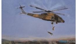 'Helikopterden atılma' soruşturmasına yayın yasağı getirildi