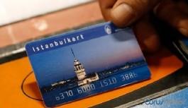 İBB'den koronavirüs önlemi: Ulaşım kartları için kritik karar