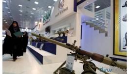İran: Silah ambargosu kaldırıldı