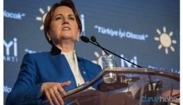 Gazeteci İsmail Saymaz canlı yayında anket açıkladı: Akşener...