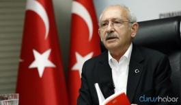 İşte CHP lideri Kılıçdaroğlu'na sunulan son anket: Seçmenlerin yüzde 40'ı...