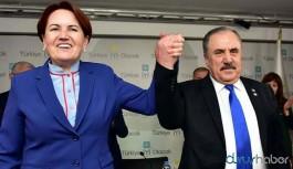 İYİ Partili isimden çarpıcı açıklamalar: AKP'ye kızan Kürt kökenli seçmen...