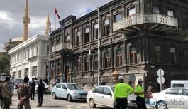 Kars kayyımı meclisi fesh etti, Kürtçe hesabı sildi