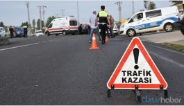 Kars'ta kaza: 2 ölü