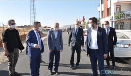 Kayyım, AKP'li başkan ile çalışmaları denetliyor