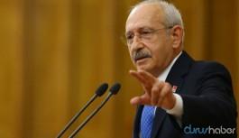 CHP lideri Kılıçdaroğlu: Siz çıkmış yoksulluk için 'sabredin' diyorsunuz