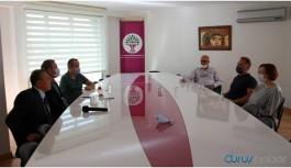 KHK'li Vali Yardımcısı'ndan HDP'ye ziyaret: Halk iradesine saygı istiyoruz