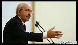Kılıçdaroğlu: Cumhuriyet adeta rehin alındı