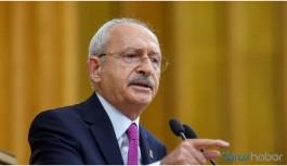 Kılıçdaroğlu: Kabile devletinden daha gerideyiz