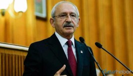 Kılıçdaroğlu: Millet İttifakı'nı nasıl dağıtırız hinliğinin peşindeler