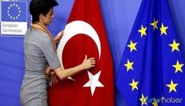 Kopenhag kriterleri raporu ilk kez Türkçe'ye çevrilmedi