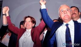 Koray Aydın'dan İYİ Parti'de tartışmayı alevlendirecek sözler