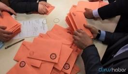 Kulis: AKP, 'istikrarsızlık yaratıyor' dediği seçim barajını düşürmeyi gündeme aldı