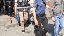 Mardin merkezli 3 gündür süren operasyonda gözaltı sayısı artıyor