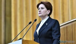 Meral Akşener'e şok! Gözaltına alındı