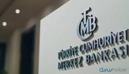 Merkez Bankası'ndan 'enflasyon' açıklaması
