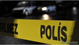 Metruk binada erkek cesedi bulundu