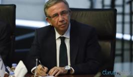 MHP'li vekilden Mansur Yavaş'a tehdit