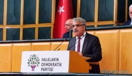 Mithat Sancar: HDP'nin gücünü bizden bile iyi bilen bu iktidarın kendisidir