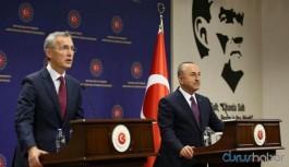 NATO Genel Sekreteri Stoltenberg: S-400'ü de ele aldık, Erdoğan'la da görüşeceğiz