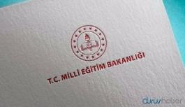 'Öğretmen maaşları yük' diyen Milli Eğitim Bakanlığı, 1 milyon 779 bin liralık hediyelik eşya aldı