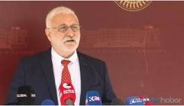 HDP'li Oluç'tan Ala'ya çağrı: Kontrol edemediğiniz güçler kimlerdir?