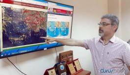 Prof. Dr. Sözbilir'den deprem ve tsunami uyarısı