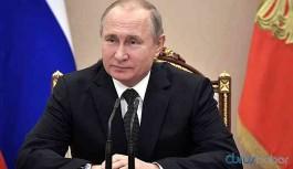 Putin'den Türkiye ve Dağlık Karabağ açıklaması