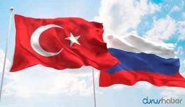 Putin'den Türkiye'ye veto
