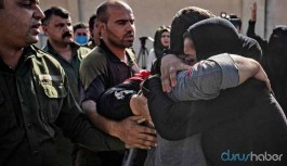 QSD, 631 IŞİD tutuklusunu serbest bıraktı