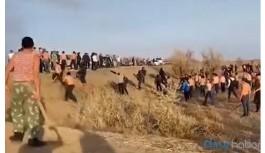 Rusya'da Kürtlere ırkçı saldırıya ilişkin flaş gelişme