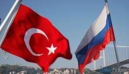 Rusya'dan flaş Türkiye açıklaması: Stratejik ortak değil...