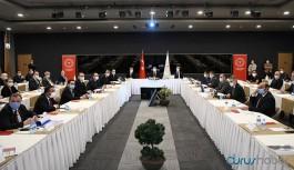 Sağlık Bakanı 'İstanbul'da salgın' toplantısına İmamoğlu'nu çağırmadı