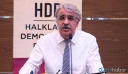 Sancar Diyarbakır'dan seslendi: 'Barış hareketini oluşturalım'