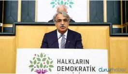 Mithat Sancar: Alo AKP hattı kurmuşlar