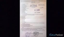 'Bazı din görevlileri, 3 bin dolara 'Peygamberin soyundandır' belgesi düzenliyor'
