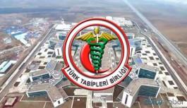 'Sayıştay, TTB'nin tespitlerini onayladı'