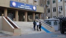 Şırnak'ta ev baskınları: 4 gözaltı