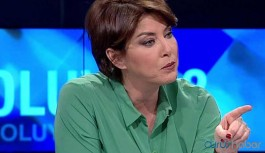 Sosyal medyada Şirin Payzın'a ahlaksız saldırı