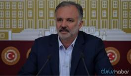 Soylu'nun 'Kars Belediyesi dağdan yönetiliyordu' sözlerine Bilgen'den yanıt