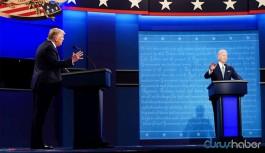 Son düello gecesi... Joe Biden: Trump seçilirse ilk işi bu olacak