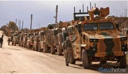 TSK İdlib'deki 6 gözlem noktasından daha çekilecek